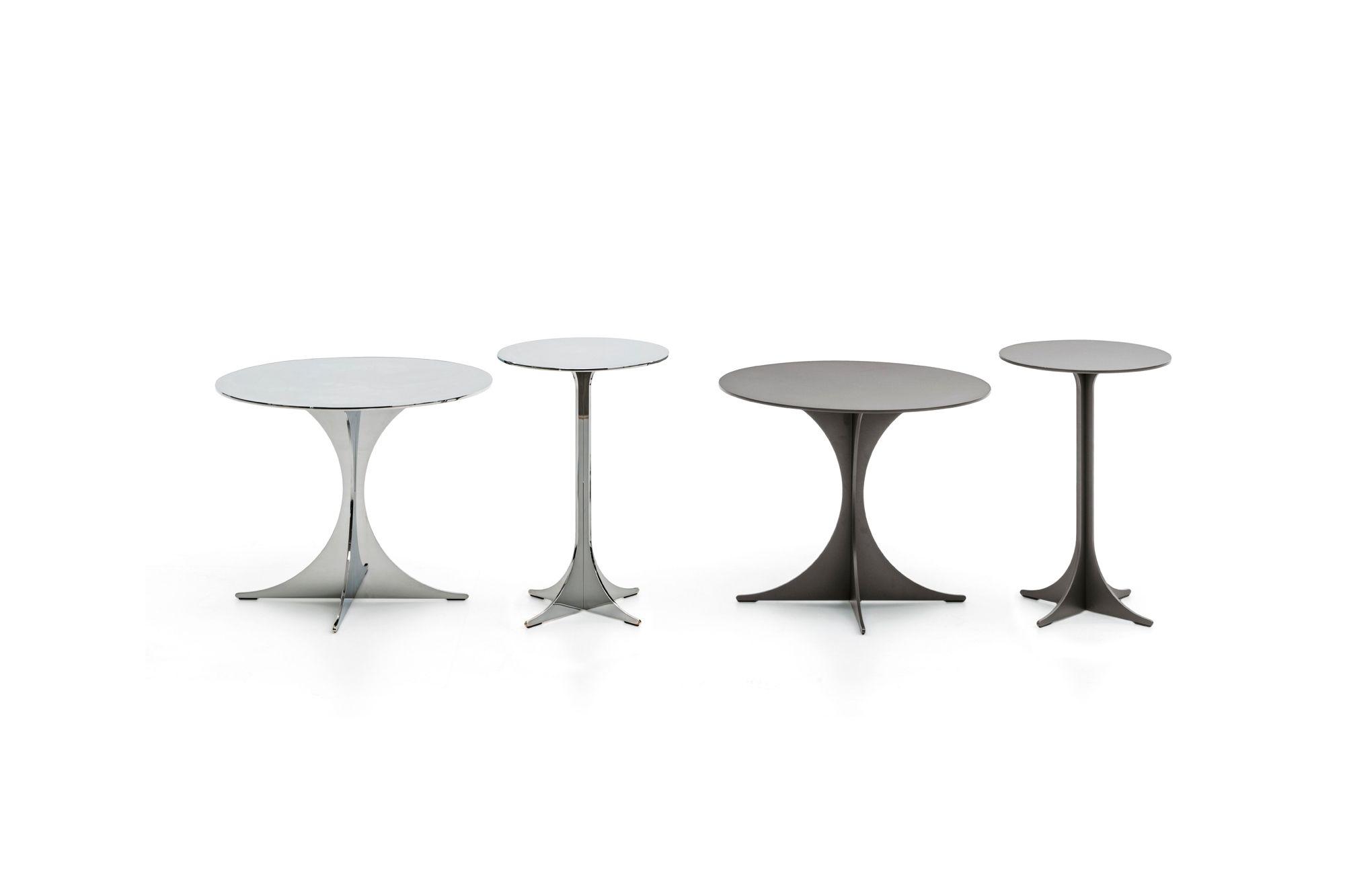 Table Minotti Anish par Rodolfo Dordoni
