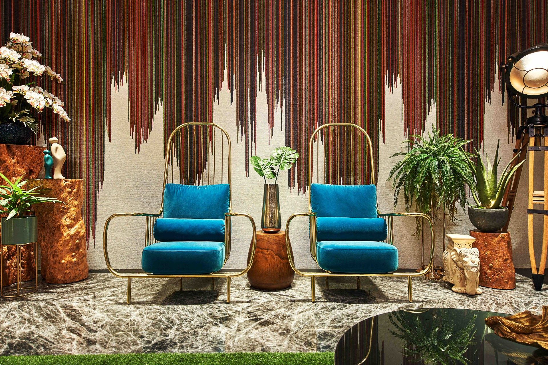 4 Inspiring Decor Ideas From The Shophouse Office of Prestige Global Designs
