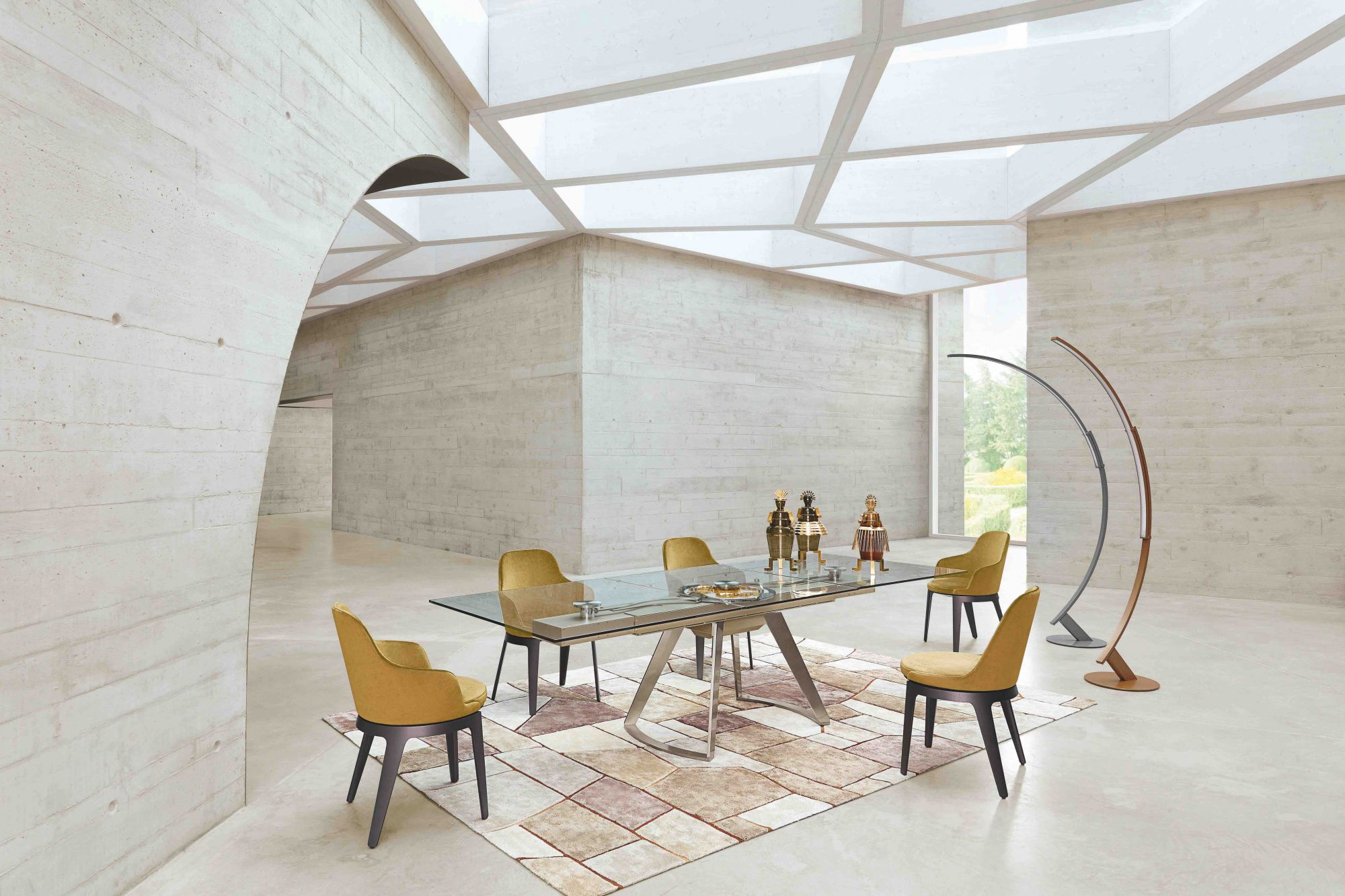 7 Beautiful Dining Tables We Love