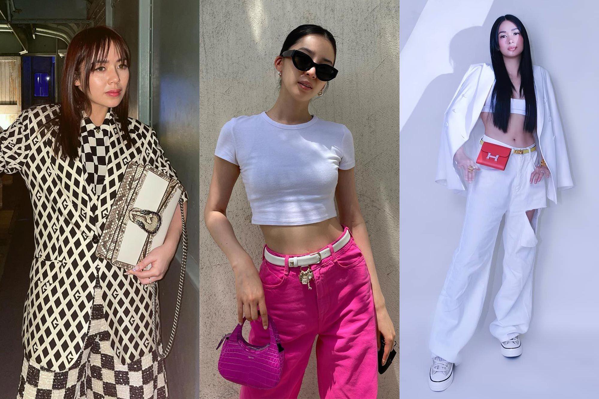 Best Fashion #Tatlergrams of the Week: Kim Lim, Dorothy Wang, Jamie Wu And More