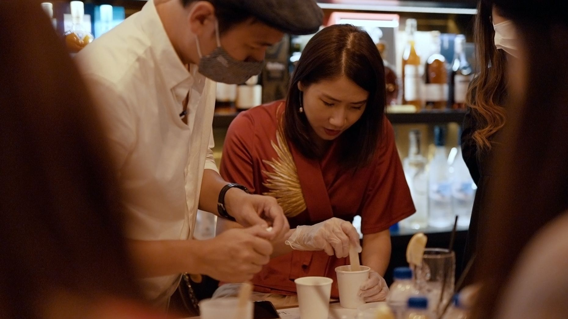 Tatler Community Members Went on a Journey of Ikigai with Japan Airlines