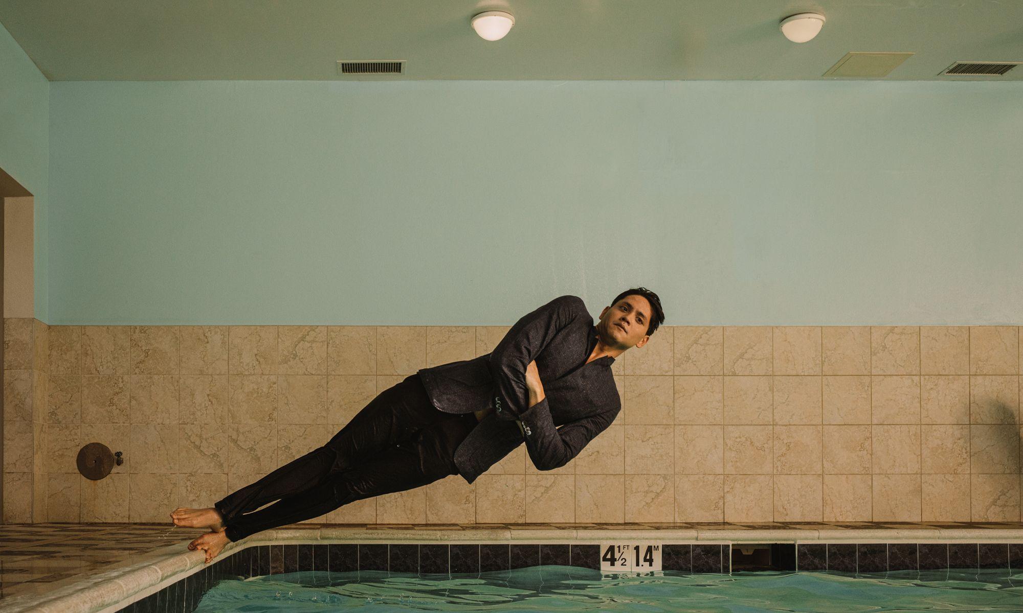 不可不識的星國飛魚 Joseph Schooling:摘奧運金牌、25歲封「新加坡最賺運動員」