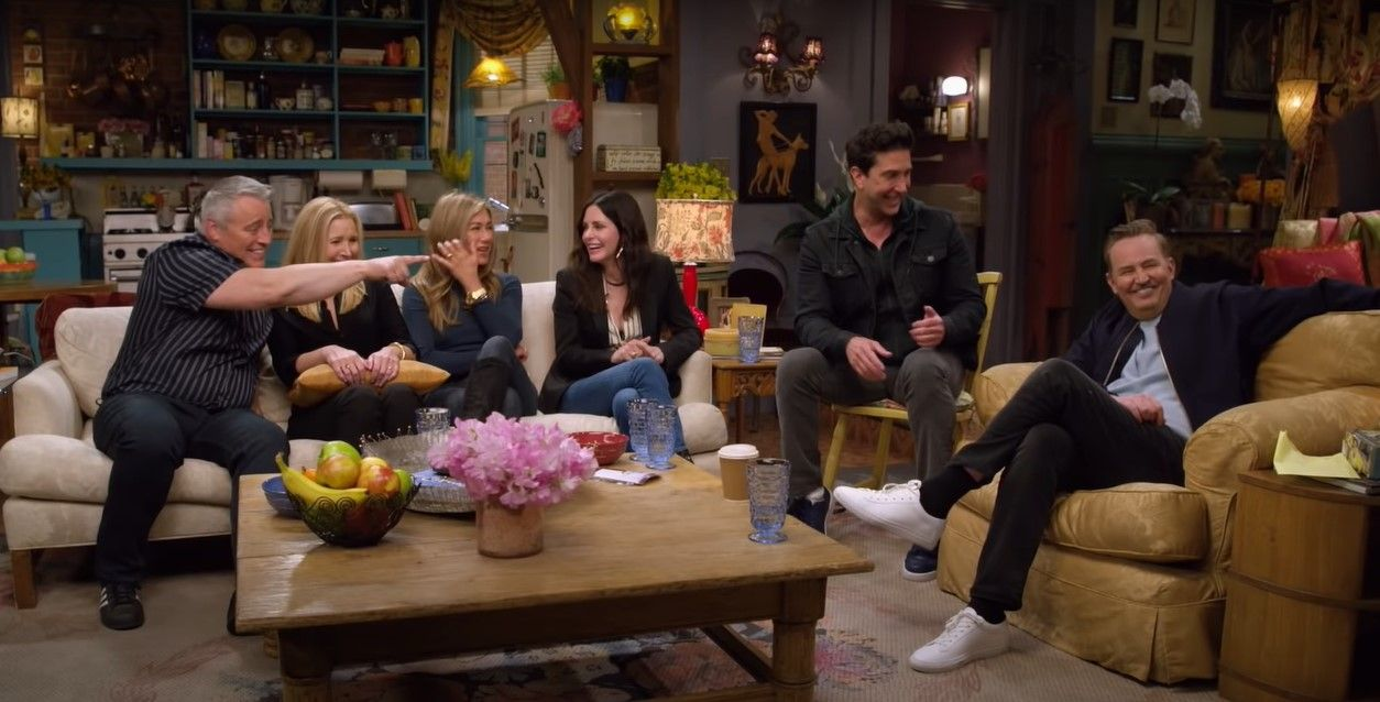 China Censors BTS and Lady Gaga in Friends Reunion: 5 Other Stars Who Are Also Banned