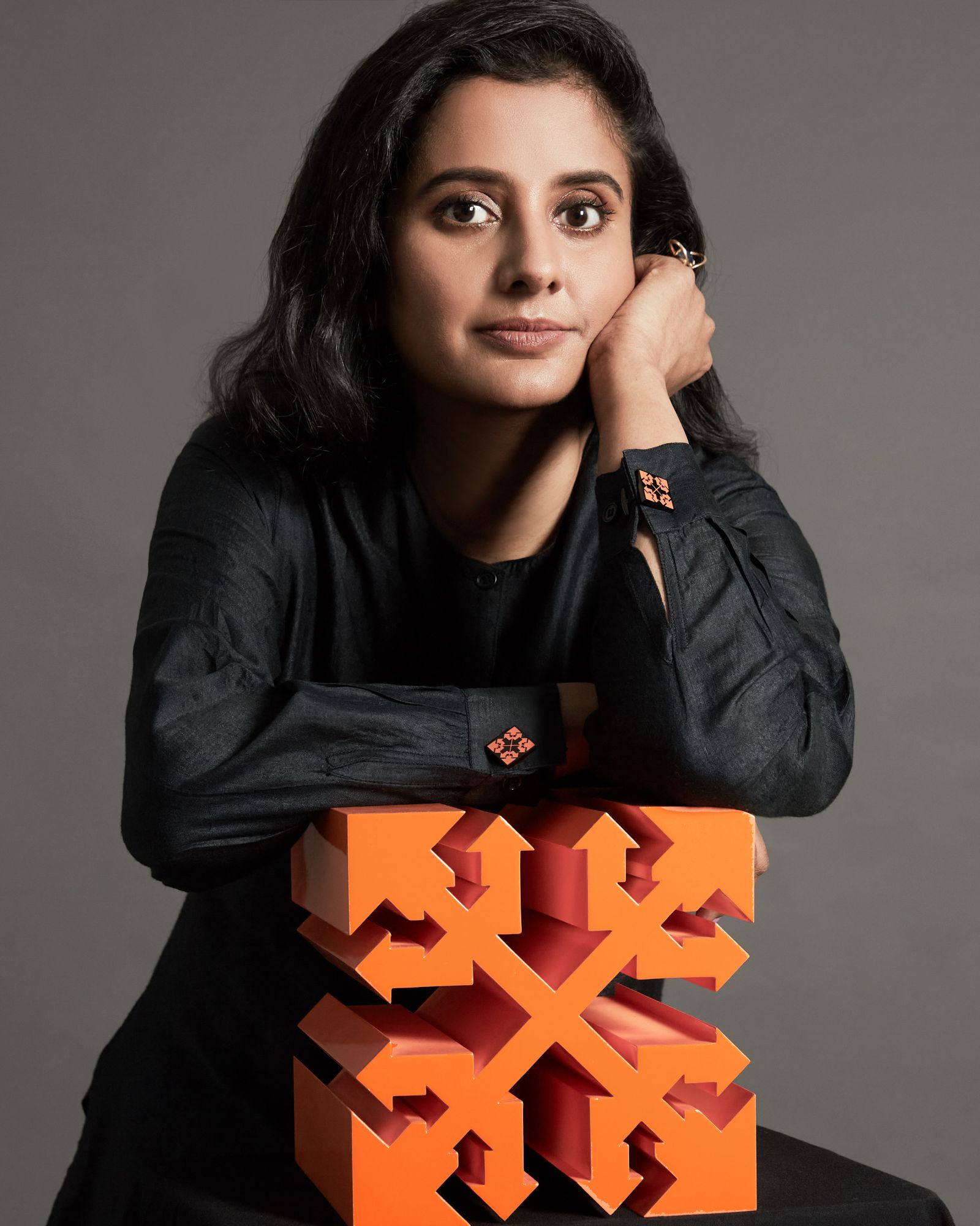 Meet Lakshmi Mohanbabu, the First Singaporean Artist with a Sculpture on the Moon in 2022