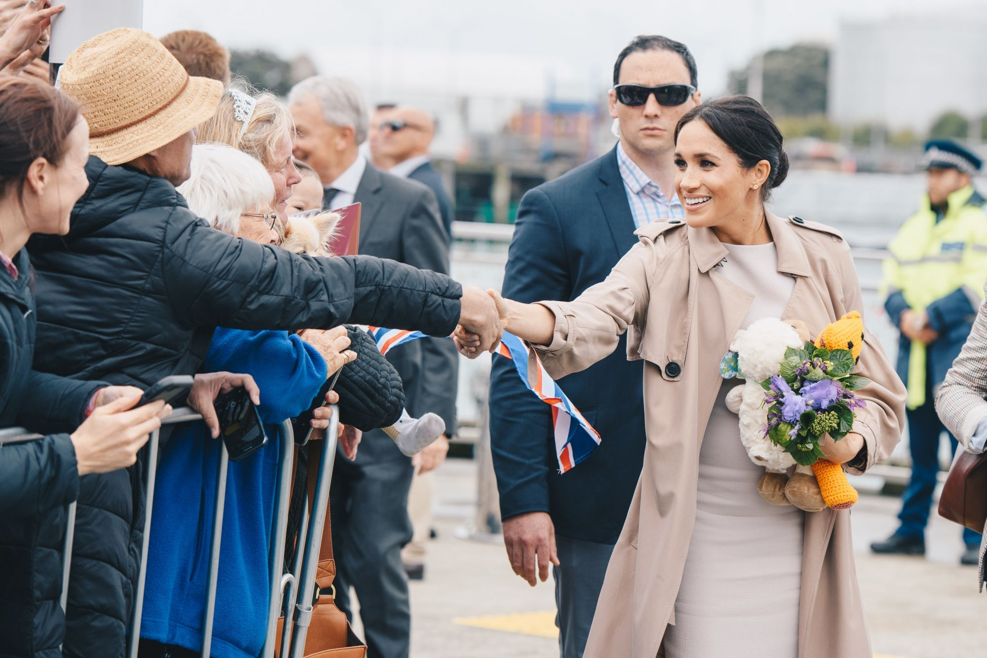 Meghan Markle vs Kate Middleton: Whose Style is More Iconic?