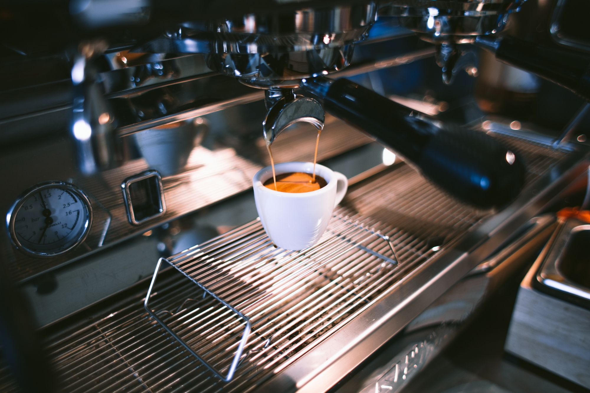 The Best Coffee Delivery Options in Singapore