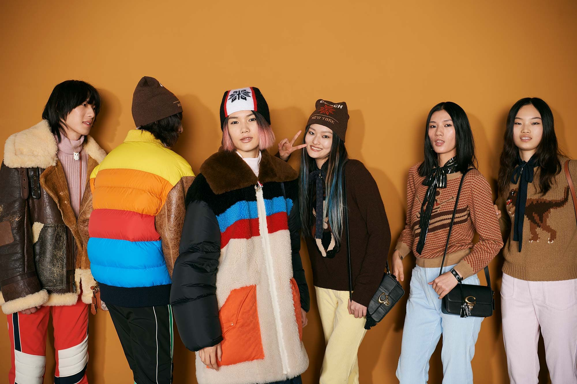 Coach's Gen Z-Inspired Winter Show: 5 Things We Loved From The Collection