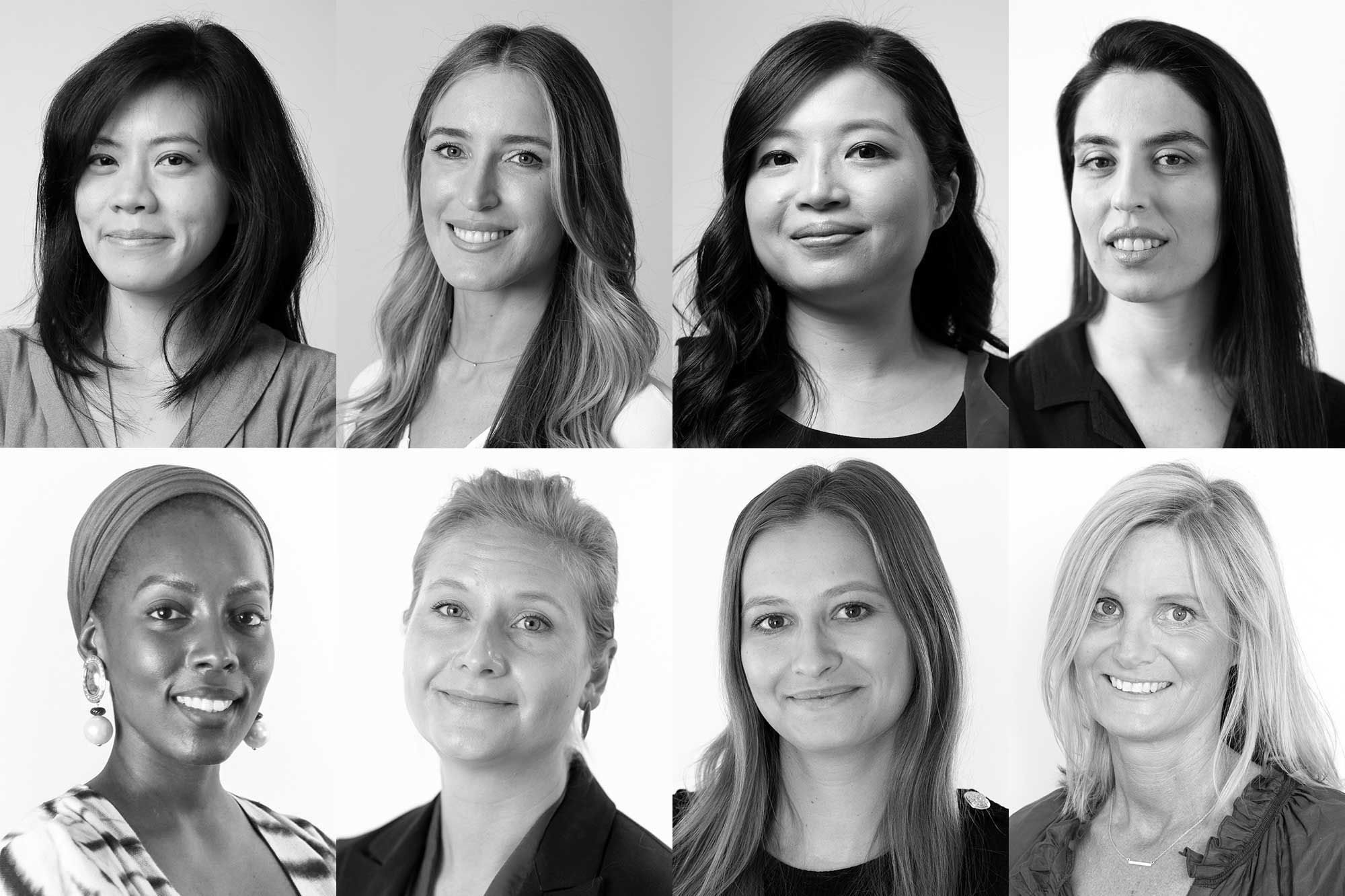 8 Women Creating Positive Change for Future Generations Right Now