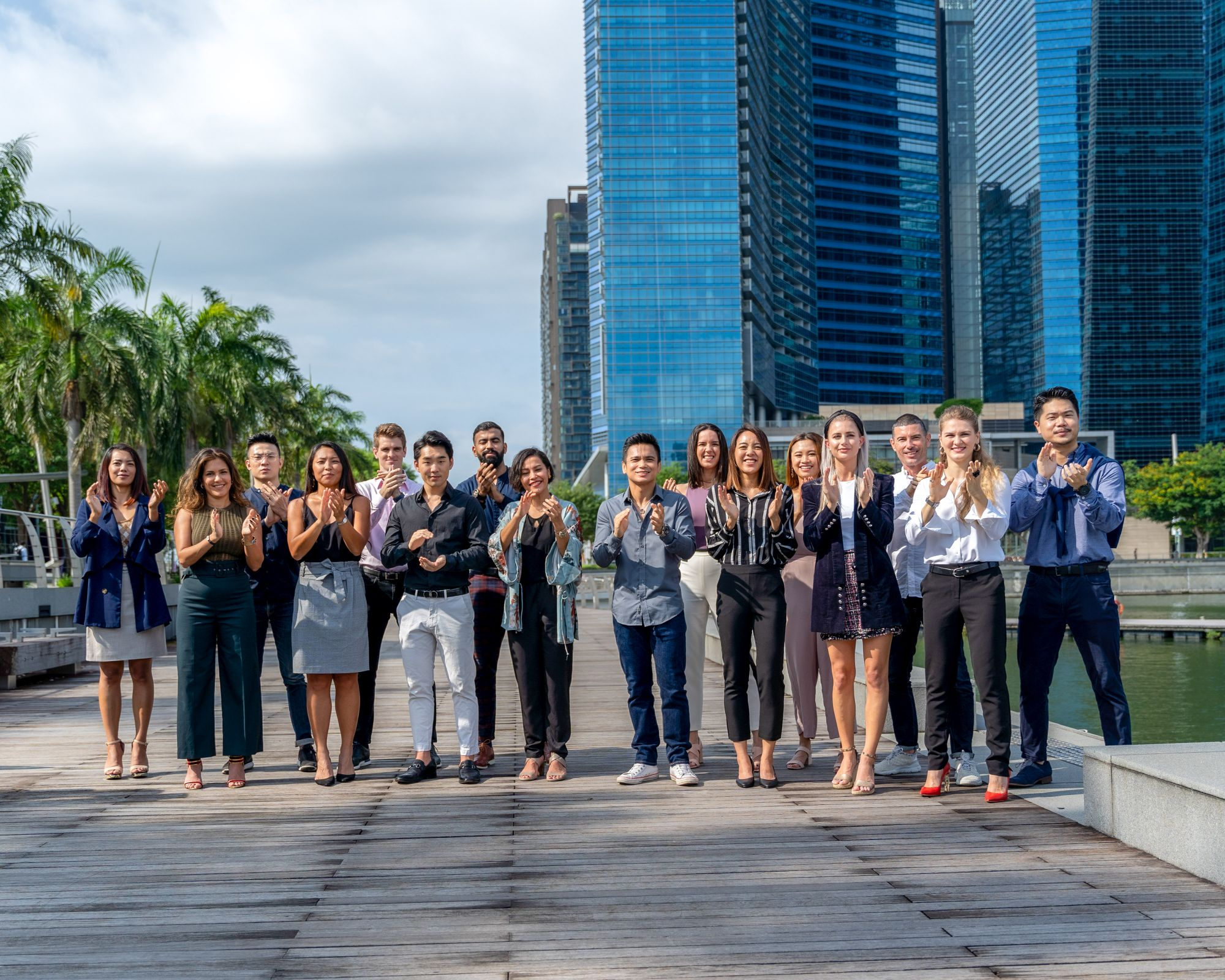 The Apprentice: One Championship Edition Contestants—Where Are They Now?