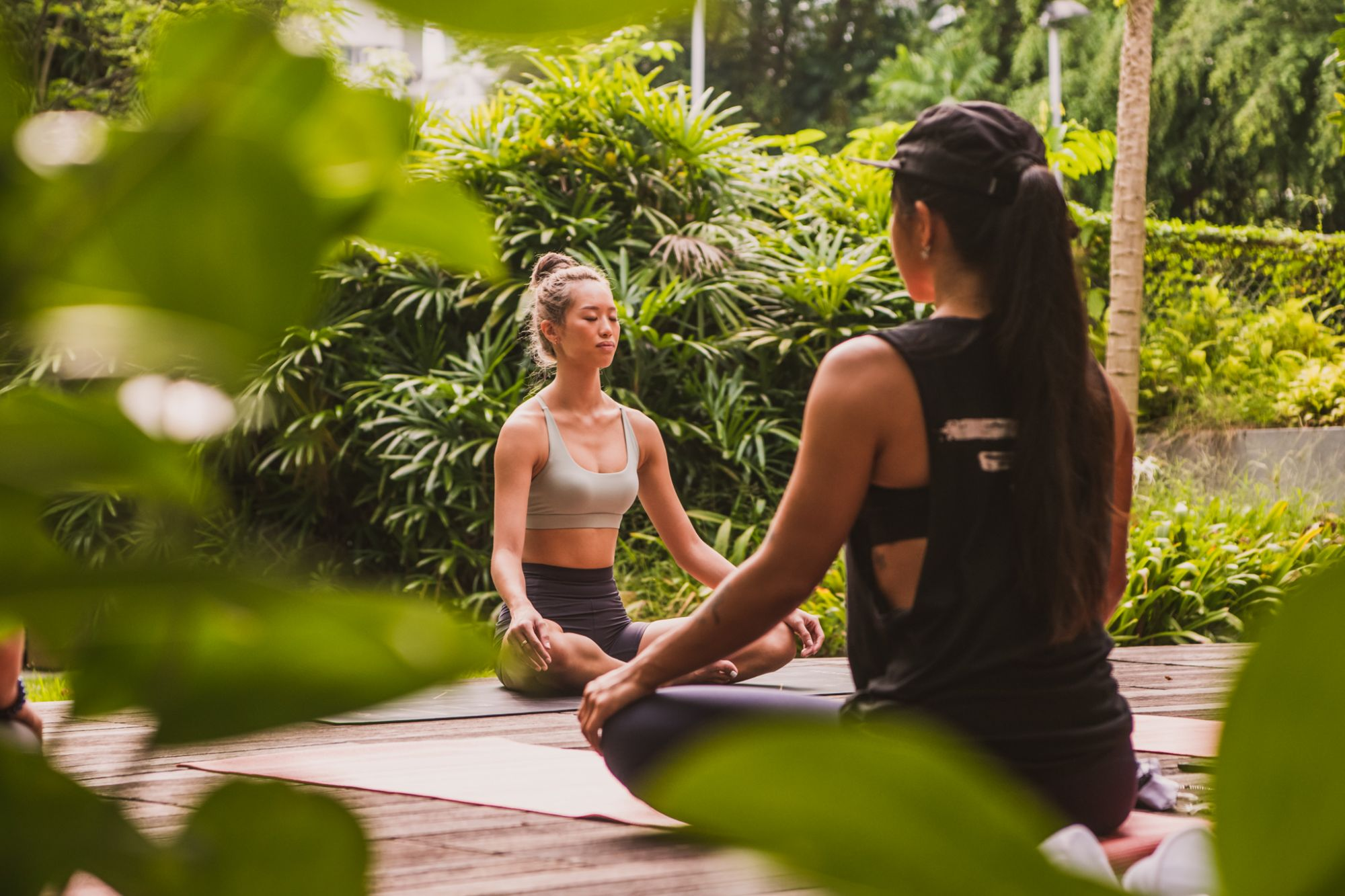 6 Wellness Retreats and Self-Care Staycations in Singapore to Boost Your Mental Health