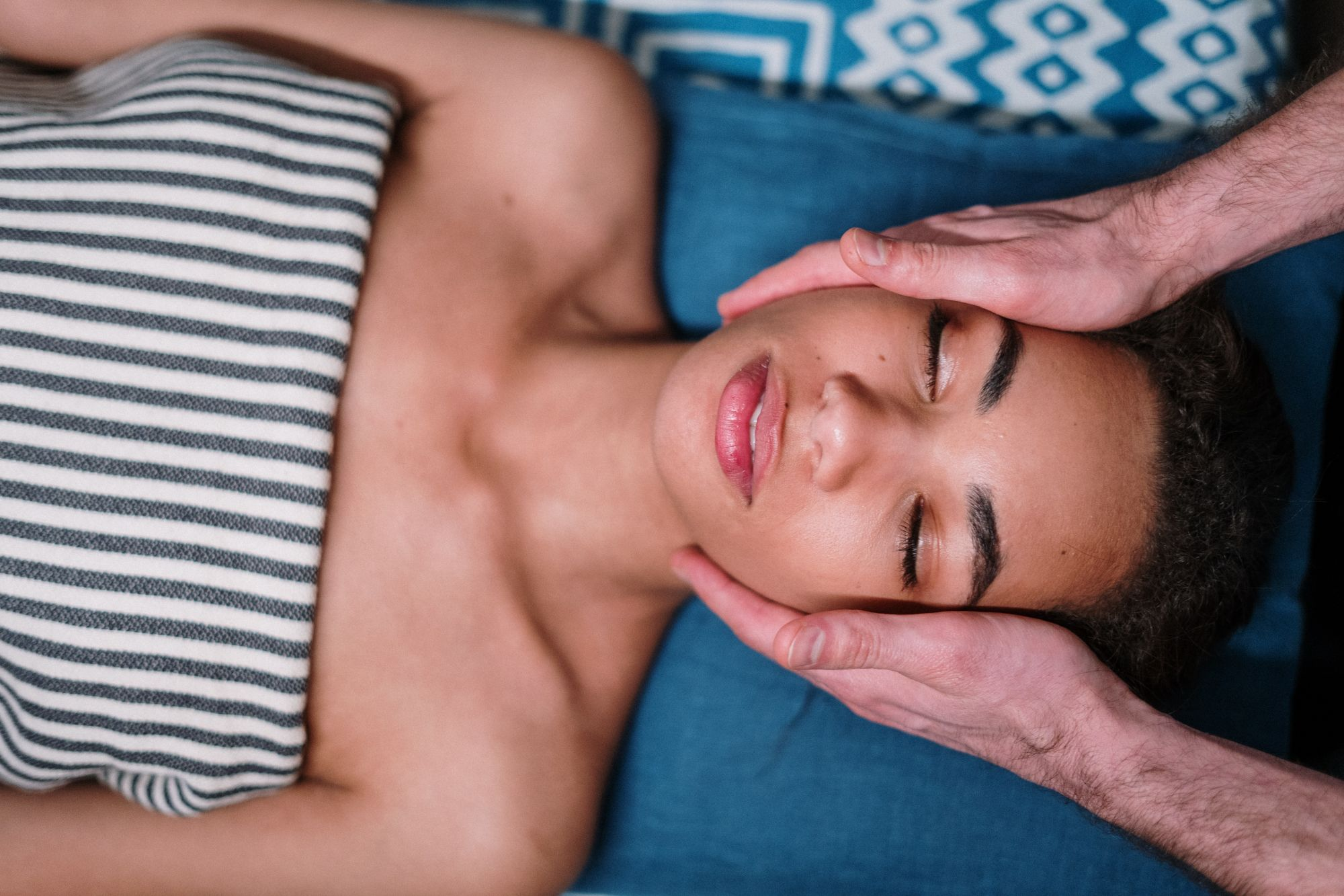 Global Wellness Day 2021: 5 Ways To Do Your Own Thai Facial Massage at Home