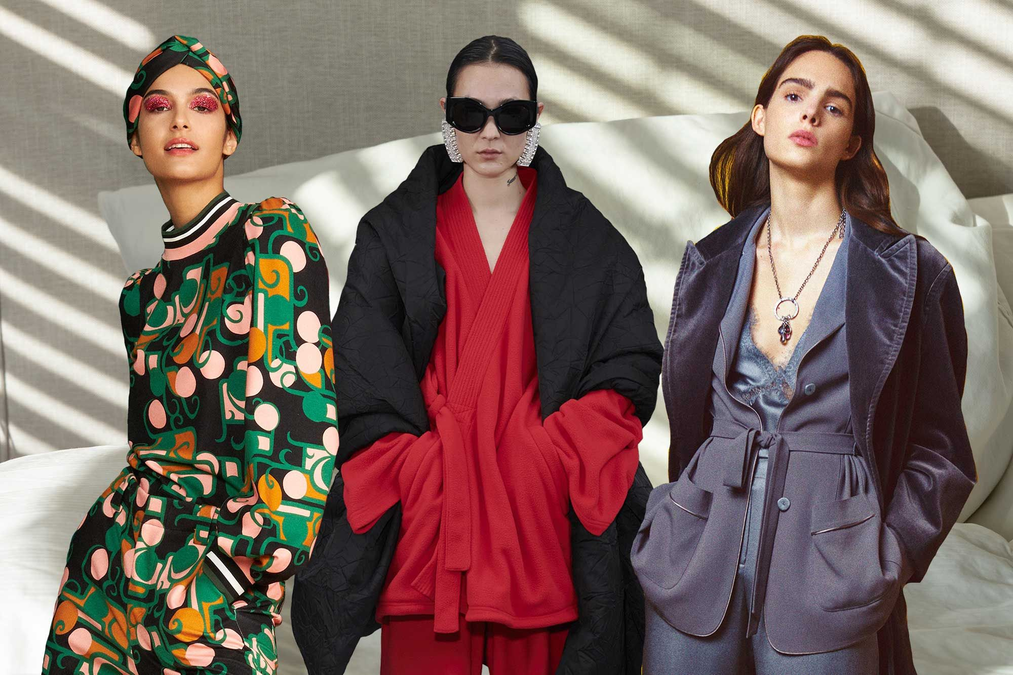 Tatler's Haute List: Here's Why You Need a Set of Going-Out Pyjamas ASAP