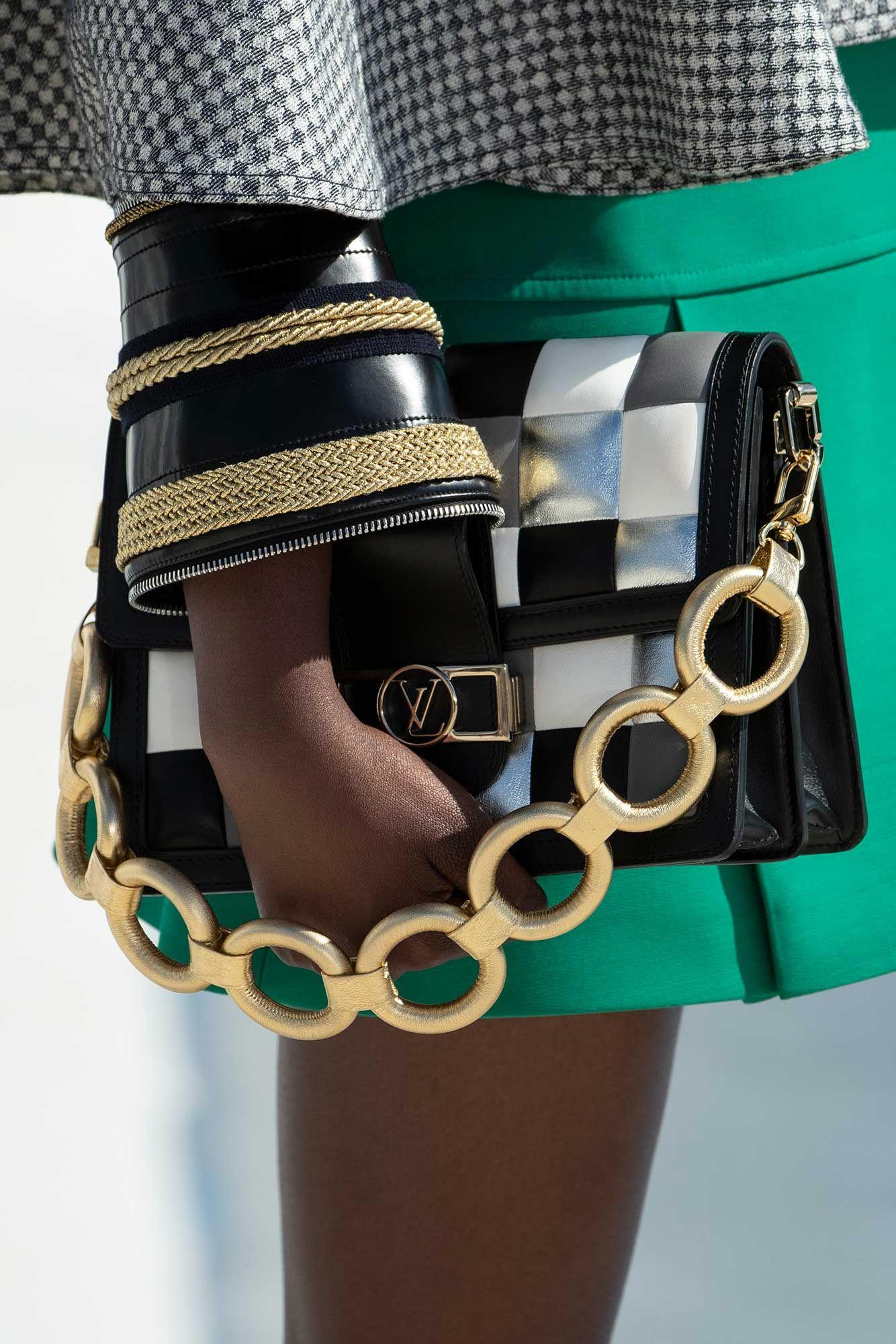 Louis Vuitton Cruise 2022: 15 Fabulous Accessories We Love