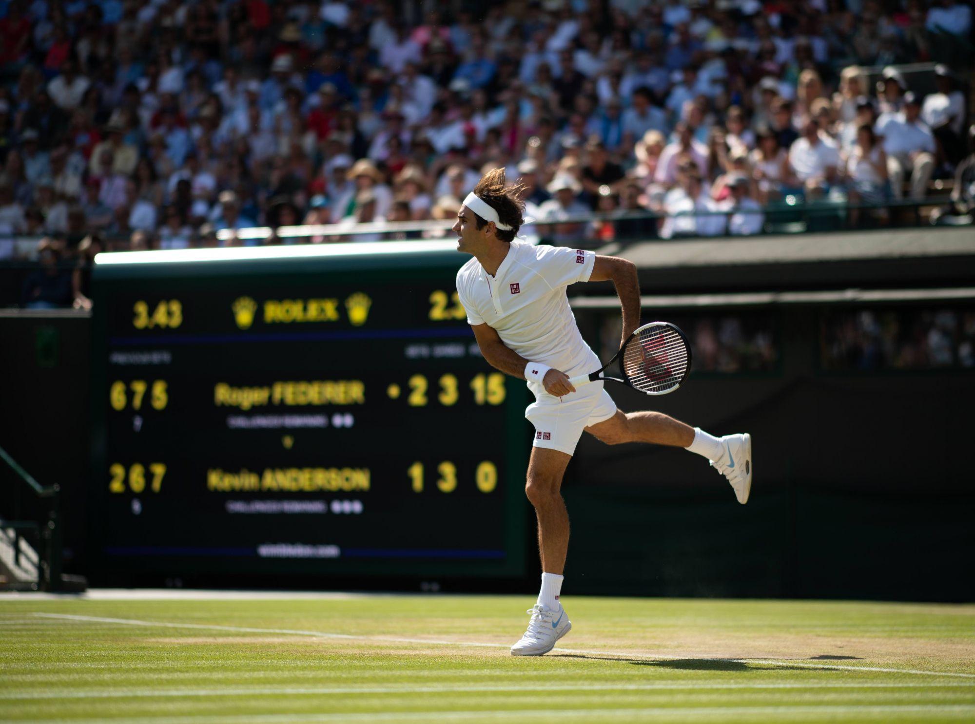 The Tennis Stars to Note at Wimbledon 2021