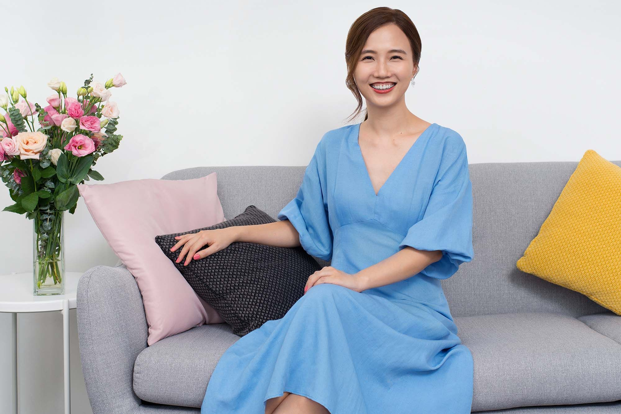Skincare Secrets: Why Ksisters Founder Jungmin Lee Uses Face Masks Twice a Day