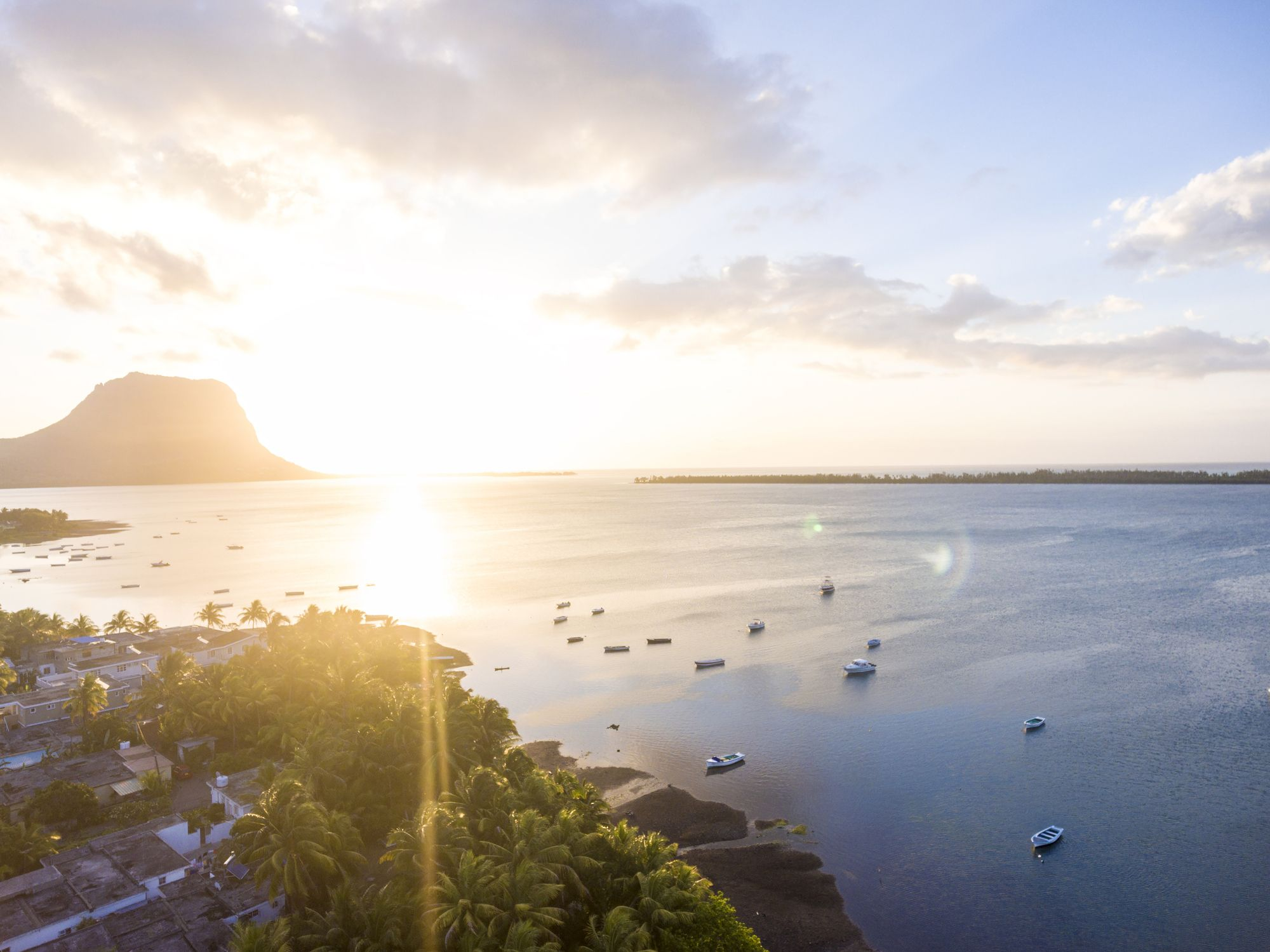 Mauritius Is Open To Vaccinated International Travellers From July 15