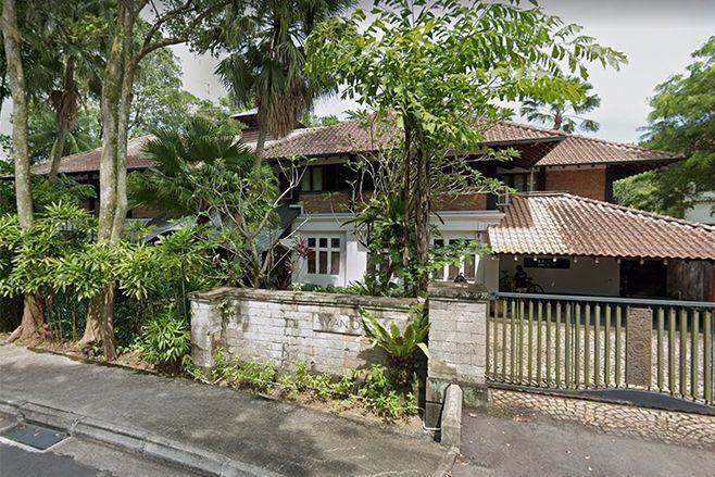 A GCB property at Bin Tong Park Image: Google Maps