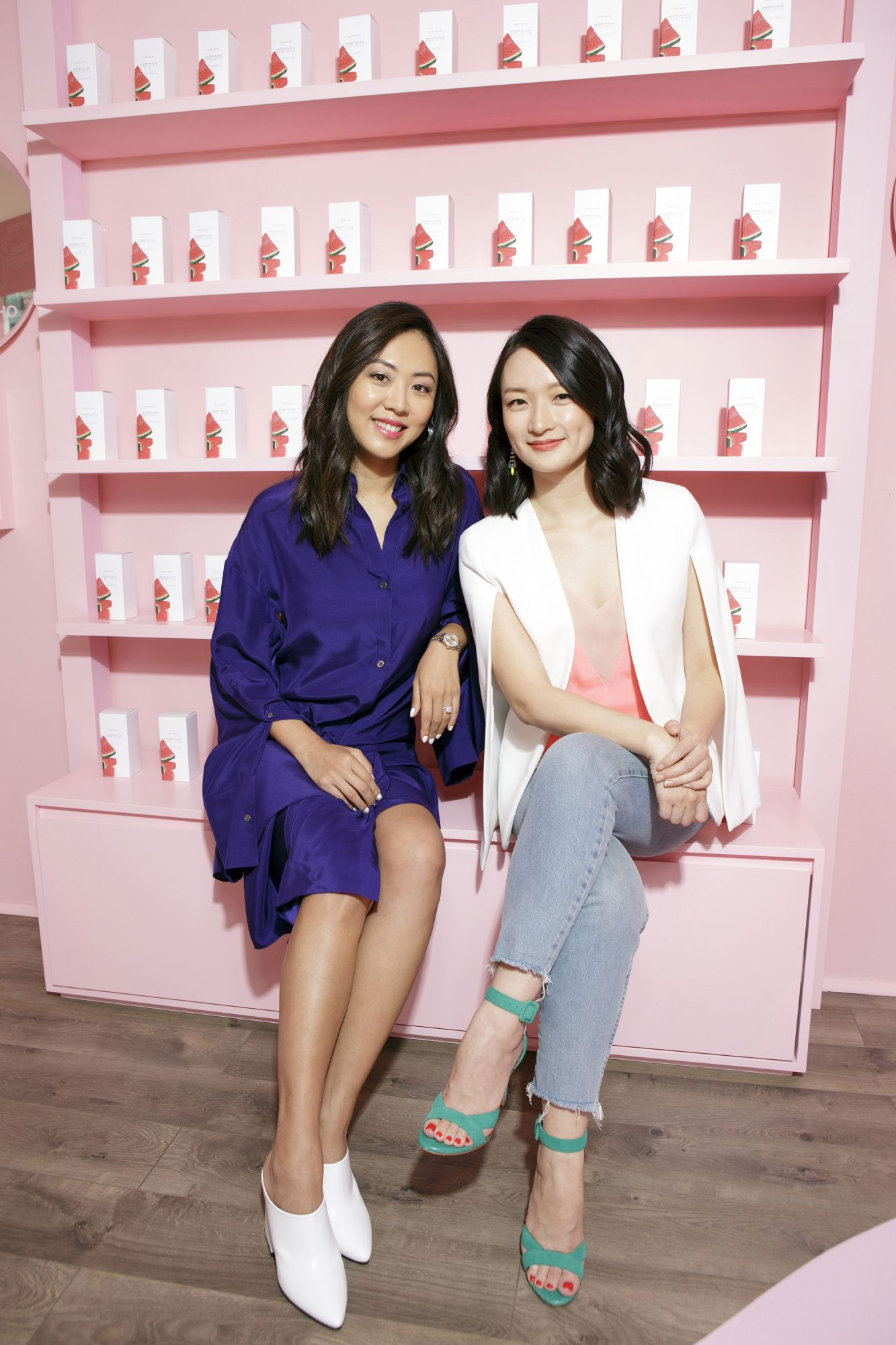 Skincare Secrets: The Best K-Beauty Tips by Glow Recipe's Sarah Lee and Christine Chang
