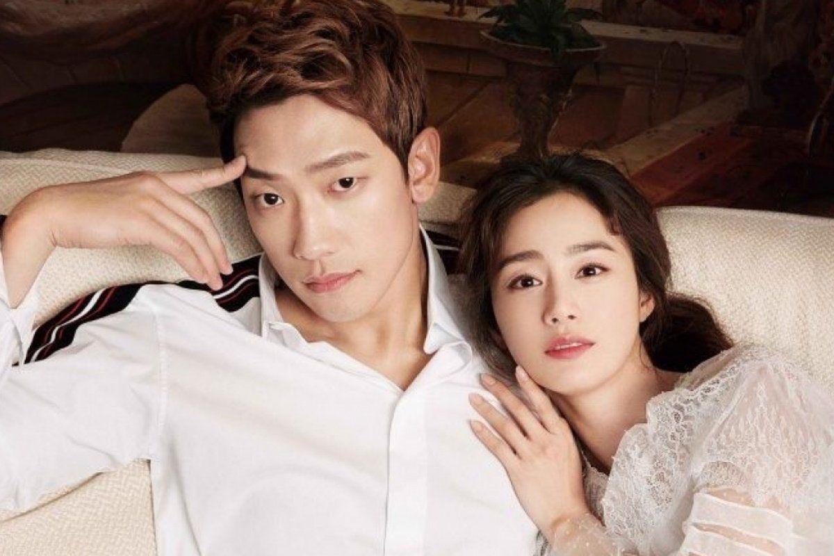 5 Rich Korean Celebrity Power Couples in 2021