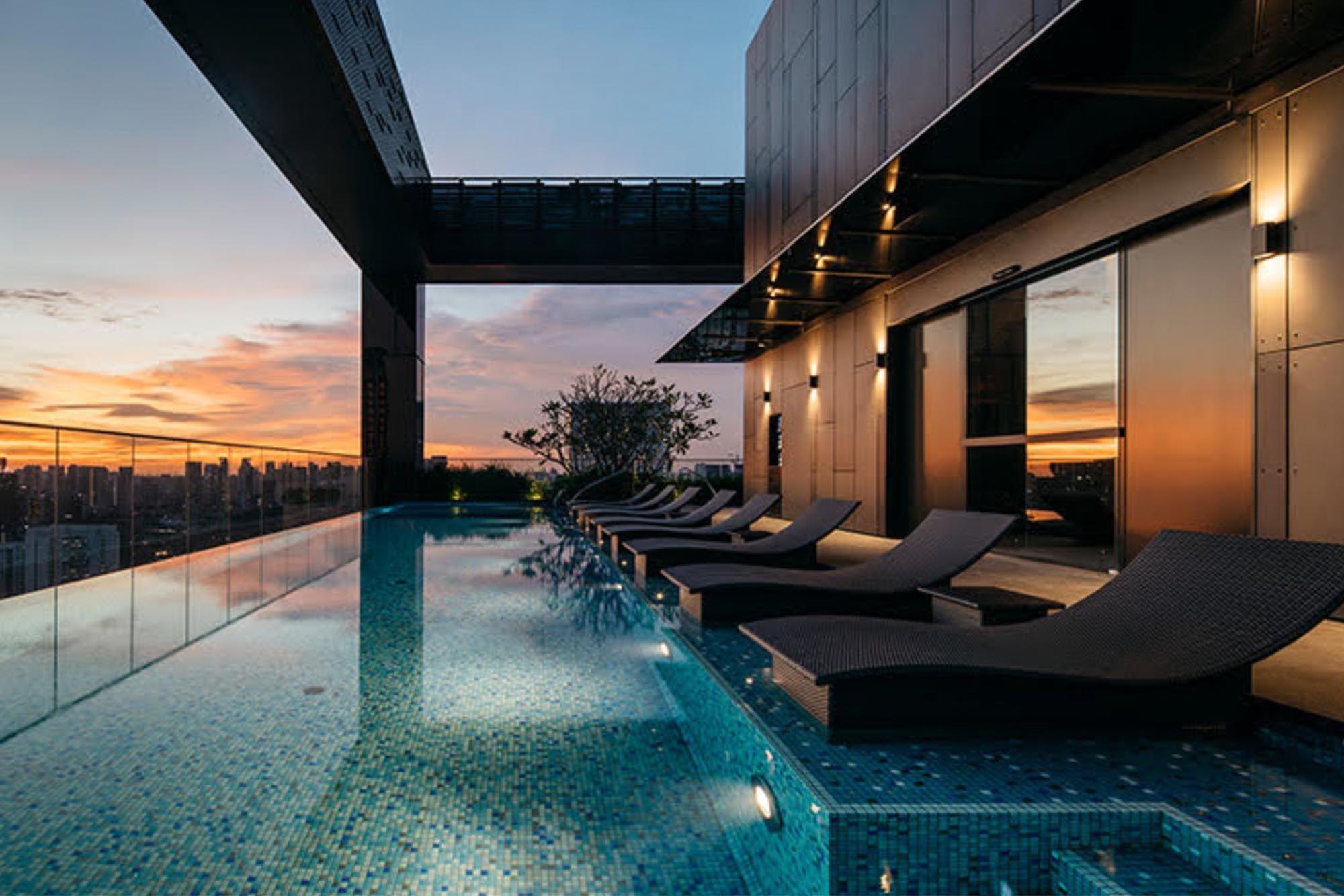 Photo: The Clan Hotel Singapore