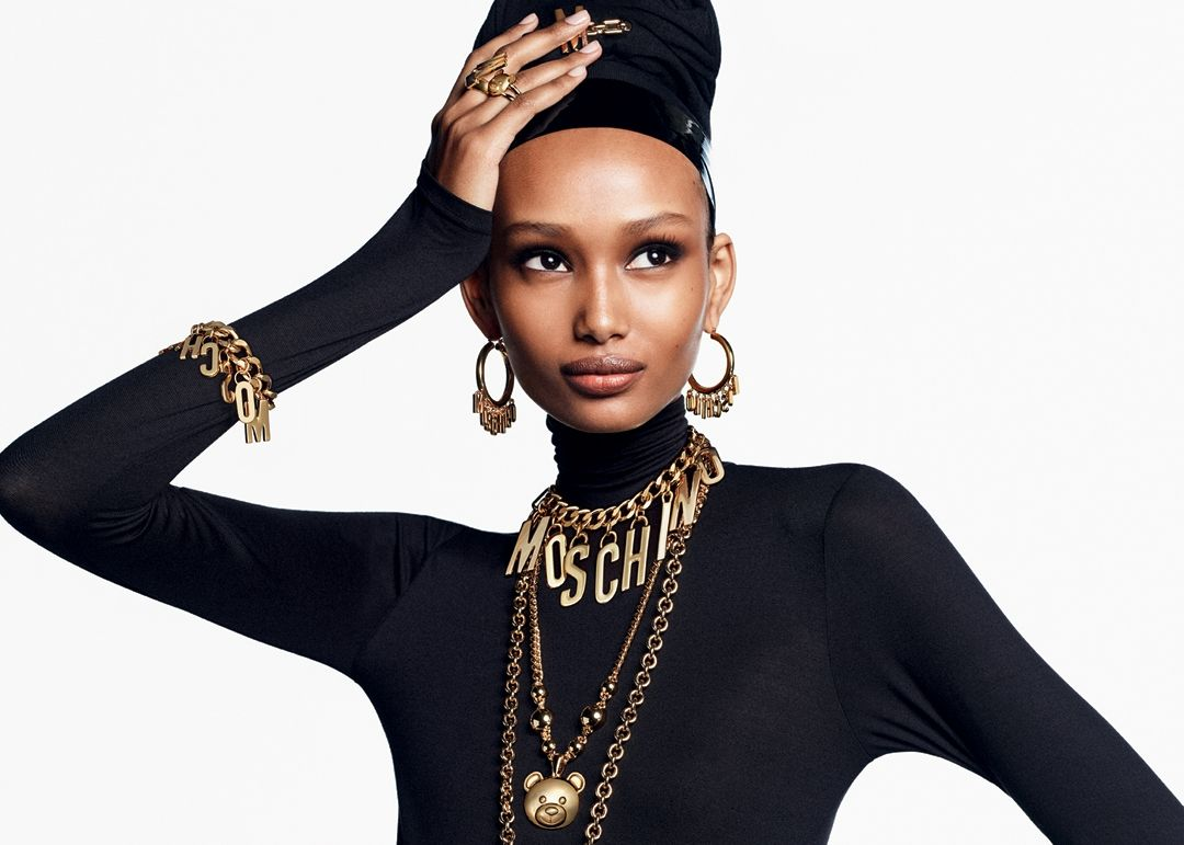 Fall in Love with the Moschino Bijoux Bijoux Bijoux Collection
