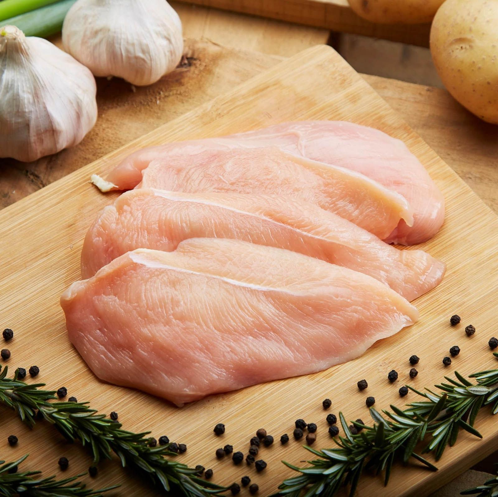 The Easiest Chicken Recipes to Cook During the Phase 2 (Heightened Alert)