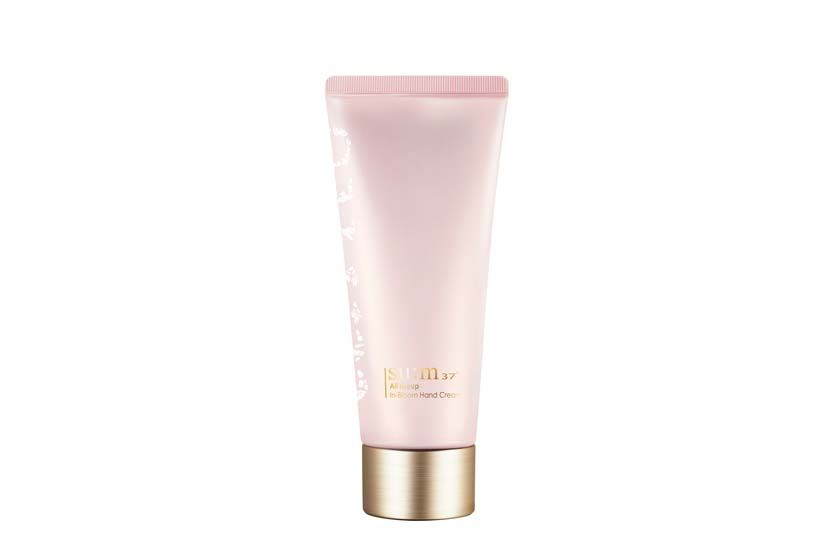 All Rise Up In-Bloom Hand Cream