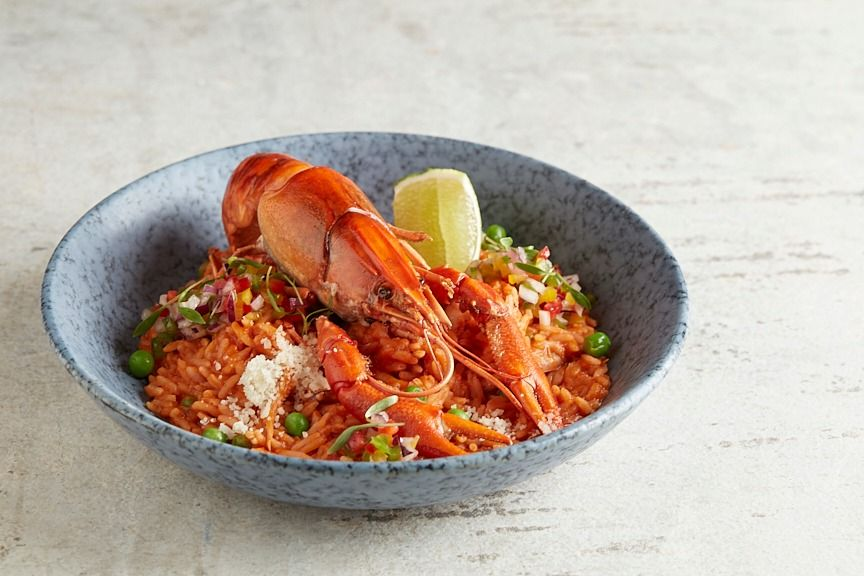 Where to Order Meals in Singapore This Week: Canchita, Miso Salmon, Beauty in the Pot, PizzaExpress, Kitch