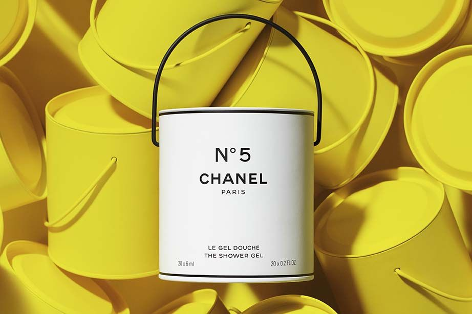 Chanel Debuts its New Online Fragrance and Beauty Boutique in Singapore