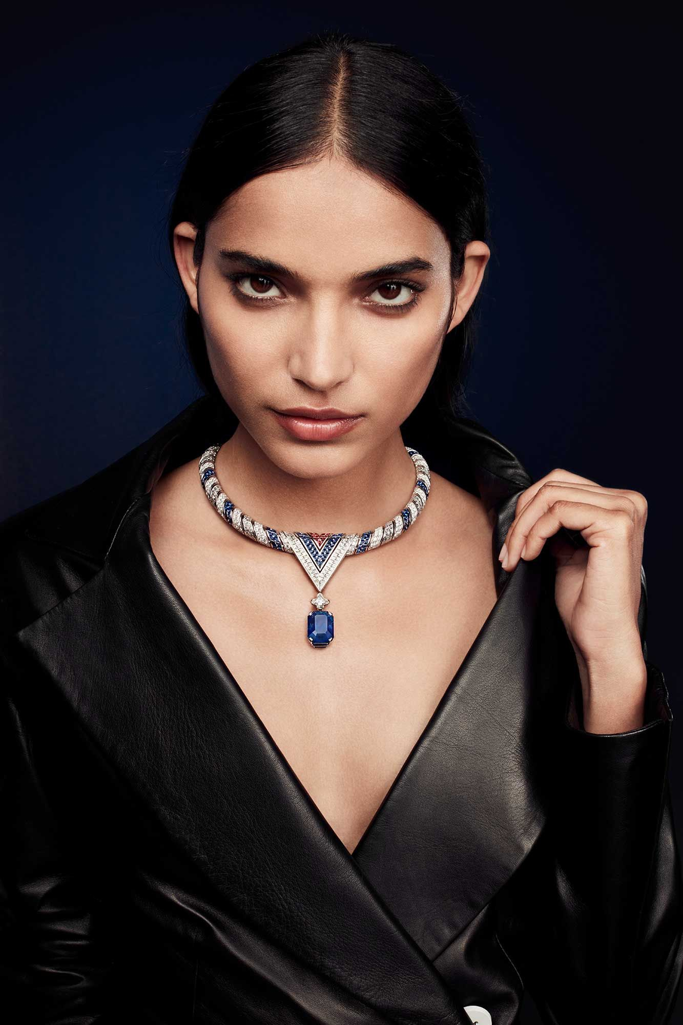 The Most Magnificent Pieces From Louis Vuitton's New High Jewellery Collection