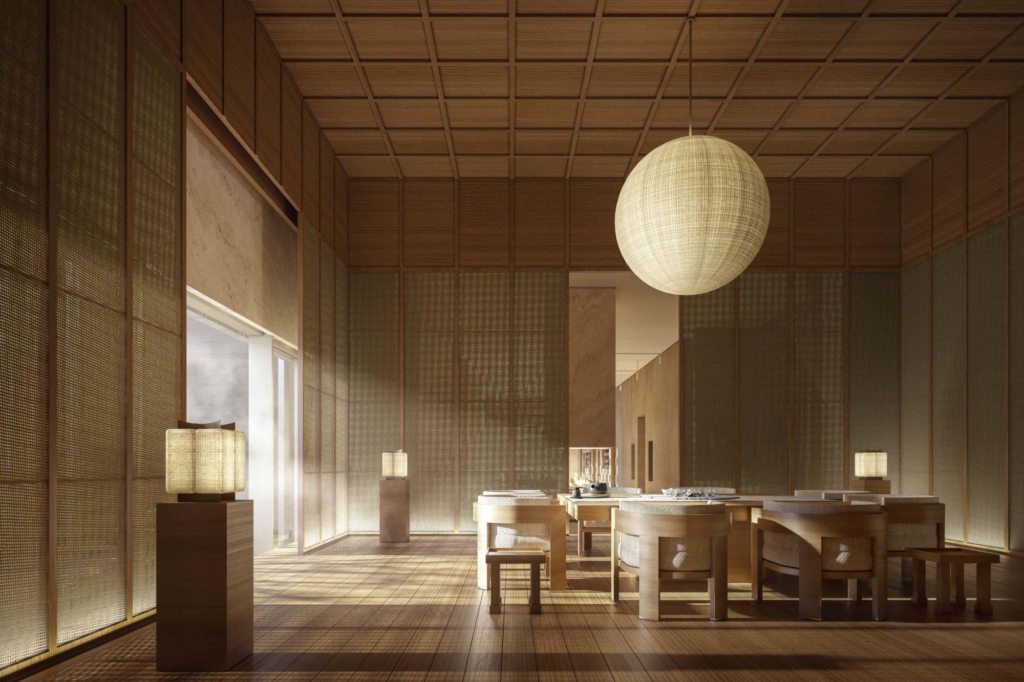 Aman Niseko - Aman Spa Tea Room.jpg