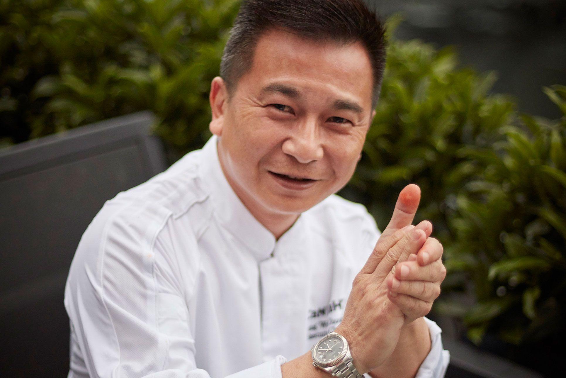 Francis Chong