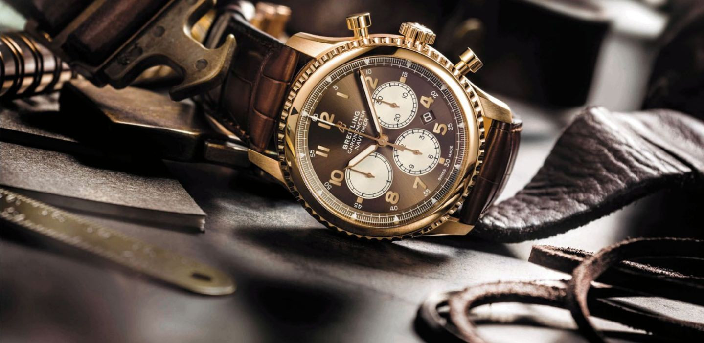 15 Most Popular Watches In 2018