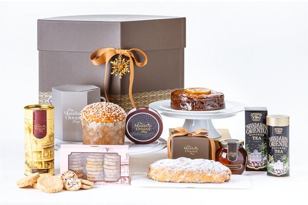 #TatlerPicks: Sweets For Festive Season