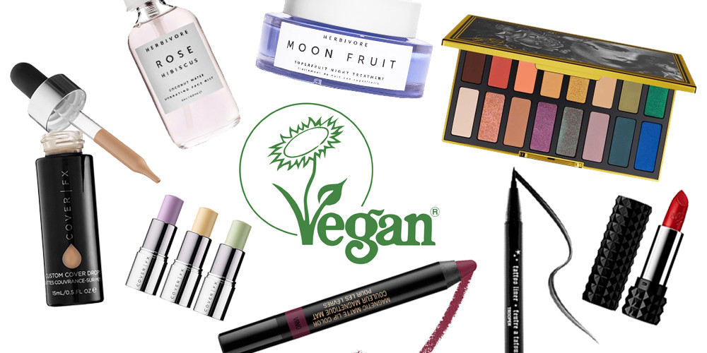 Vegan And Cruelty Free Makeup Brands At