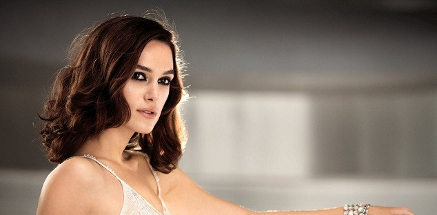 Keira Knightley Shares Her Minimalist Beauty Routine