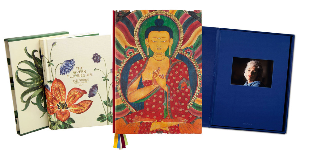 5 Coffee Table Books For Serious Collectors