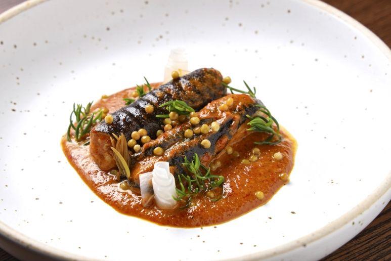 Taan Is A Rebel Force In Bangkok's Culinary Scene