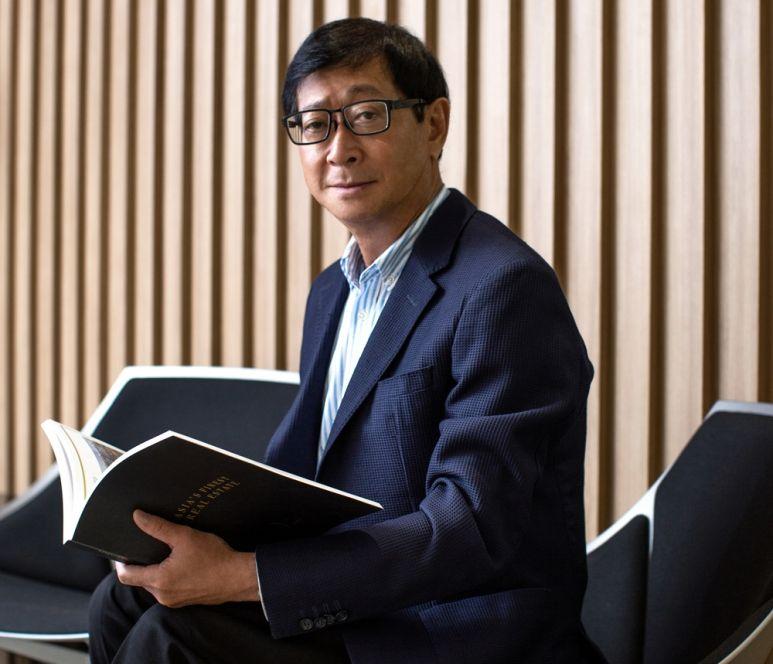 Apex Development's Pongphan Sampawakoop's On Building Meaningful Properties