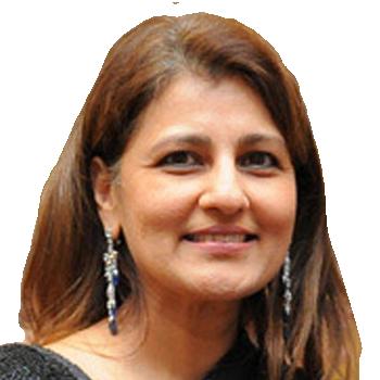 Suchitra Lohia