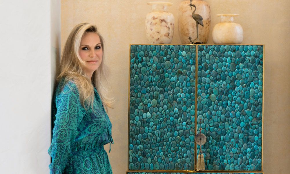 A Date With Interior Designer Katharine Pooley