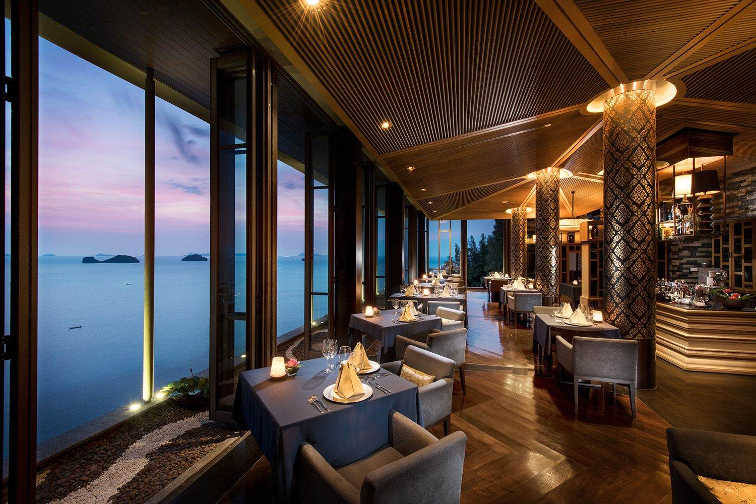 Here Are Thailand Tatler's 20 Best Restaurants Of 2019