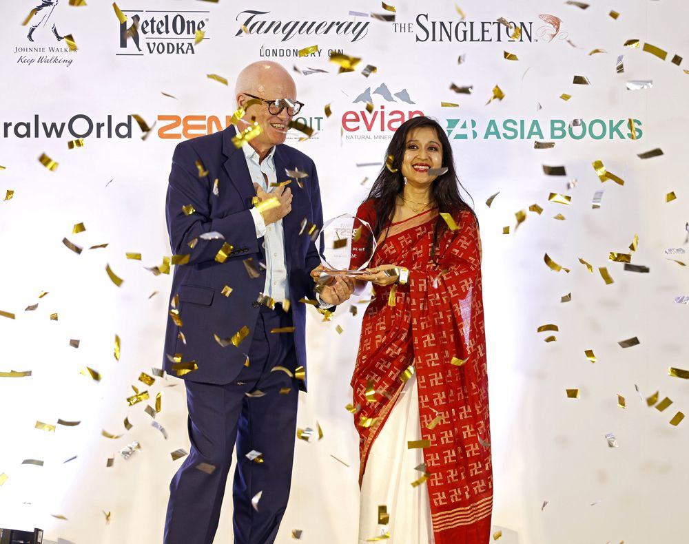 Thailand Tatler's 2019 Best Restaurant Winner: Mezzaluna (99/100)