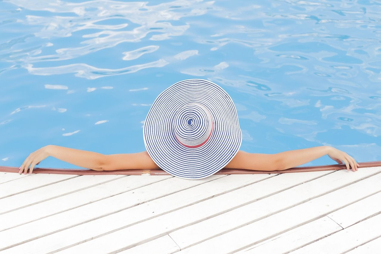 5 Foolproof Ways to Survive The Summer Heat