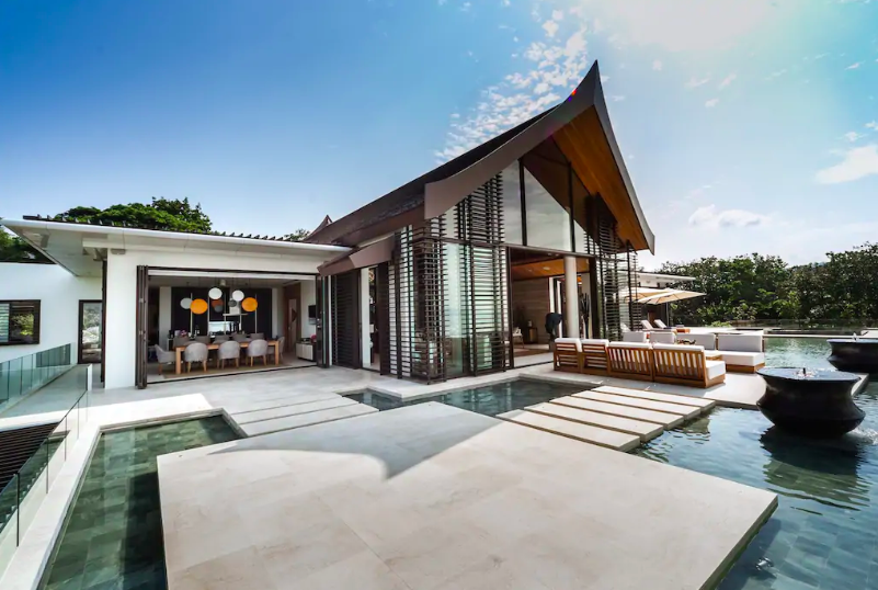 5 Luxury Thai Villas You Can Rent On AirBnb
