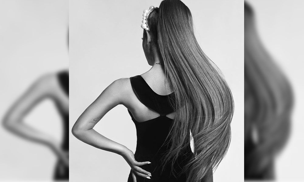 Ariana Grande Is Givenchy's Newest Face
