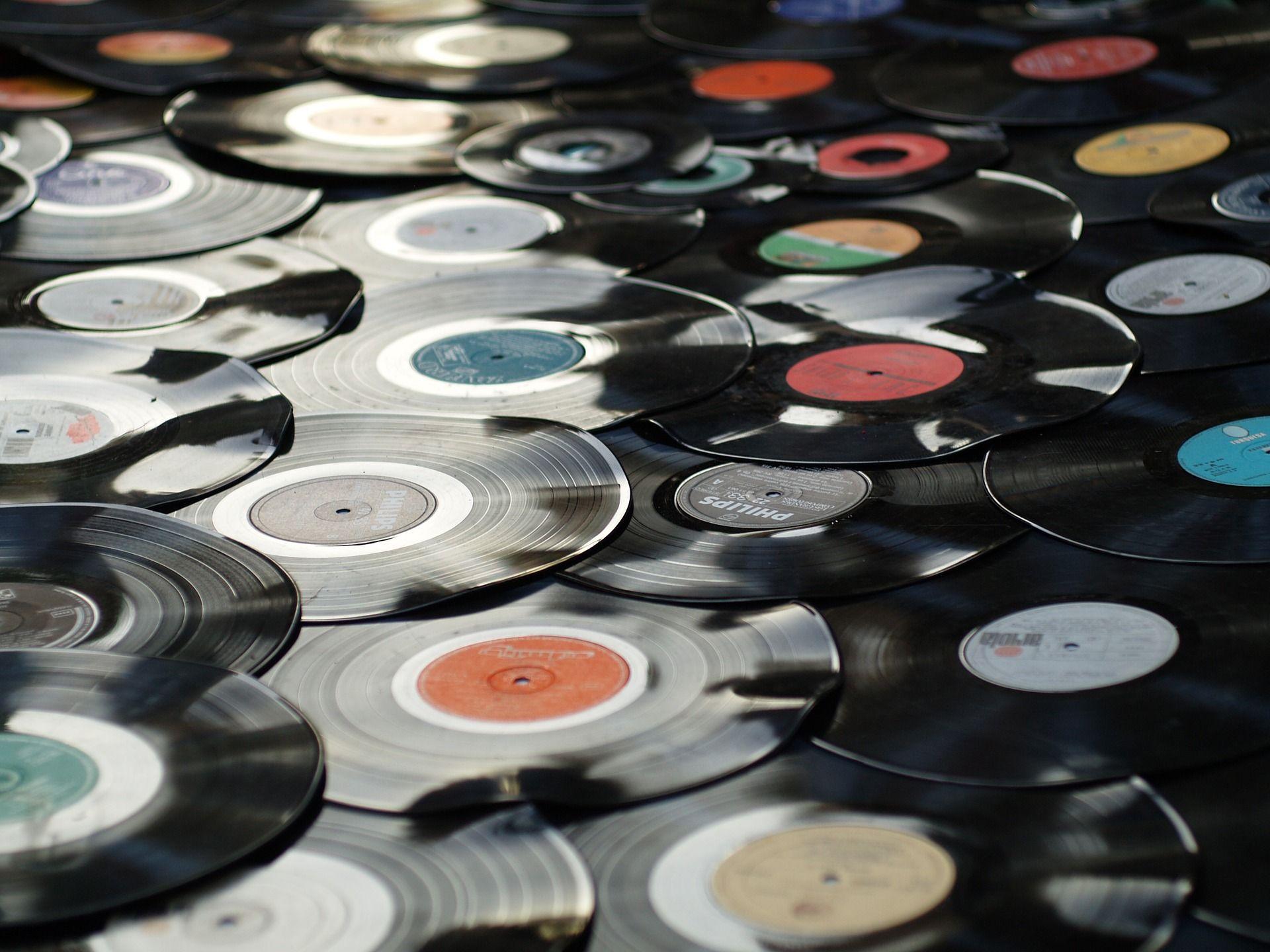 Editor's Picks: Vinyl Edition