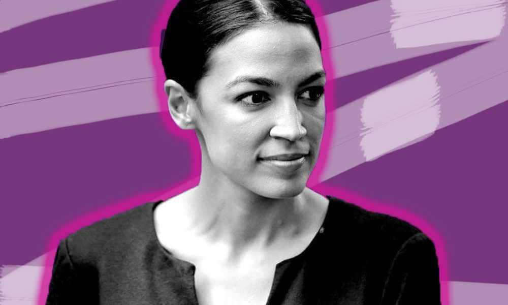5 Things To Know About Alexandria Ocasio Cortez