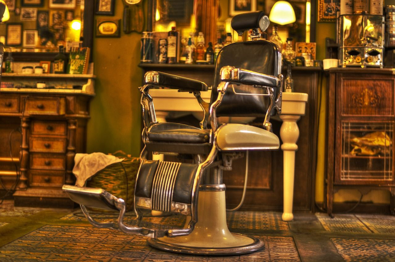 Fresh Cuts: Best Barbers In Bangkok