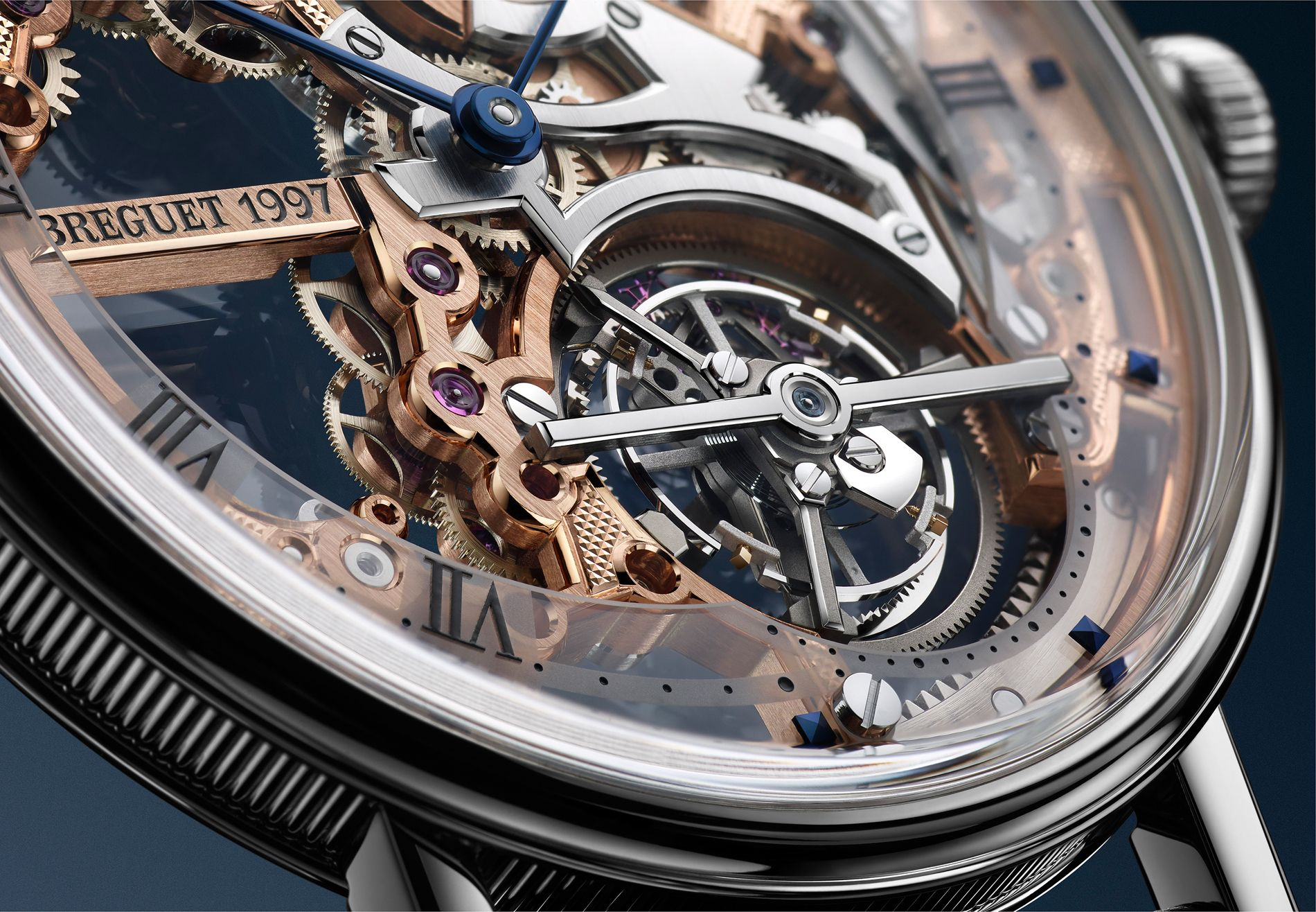 Breguet Highlights Two New Watches, For Him And For Her